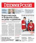 Dziennik Polski - 2018-02-06