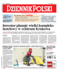 Dziennik Polski - 2018-02-07