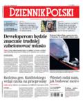 Dziennik Polski - 2018-02-08