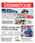 Dziennik Polski - 2018-02-09