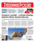 Dziennik Polski - 2018-02-12