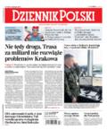 Dziennik Polski - 2018-02-13