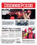 Dziennik Polski - 2018-02-16