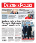 Dziennik Polski - 2018-02-17