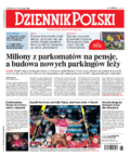 Dziennik Polski - 2018-02-19