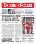 Dziennik Polski - 2018-02-20