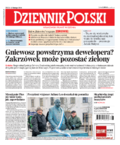 Dziennik Polski - 2018-02-21
