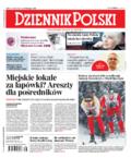 Dziennik Polski - 2018-02-24