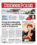 Dziennik Polski - 2018-03-10