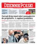 Dziennik Polski - 2018-03-12