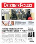 Dziennik Polski - 2018-03-16