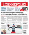 Dziennik Polski - 2018-03-19