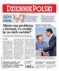 Dziennik Polski - 2018-03-20