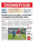 Dziennik Polski - 2018-03-21