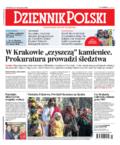 Dziennik Polski - 2018-03-26
