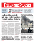 Dziennik Polski - 2018-03-27