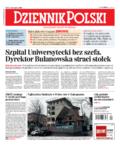 Dziennik Polski - 2018-03-28