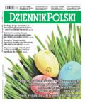 Dziennik Polski - 2018-03-31