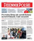 Dziennik Polski - 2018-04-03