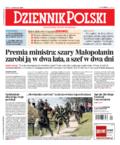 Dziennik Polski - 2018-04-04