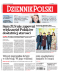 Dziennik Polski - 2018-04-05
