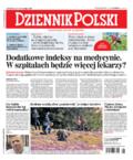 Dziennik Polski - 2018-04-09