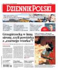 Dziennik Polski - 2018-04-14