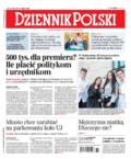 Dziennik Polski - 2018-04-19