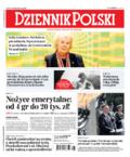Dziennik Polski - 2018-04-20