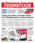 Dziennik Polski - 2018-04-23