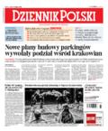 Dziennik Polski - 2018-04-25