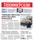 Dziennik Polski - 2018-05-10