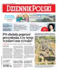 Dziennik Polski - 2018-05-12