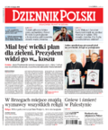 Dziennik Polski - 2018-05-15