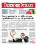 Dziennik Polski - 2018-05-21