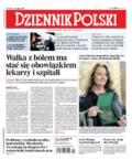 Dziennik Polski - 2018-05-22