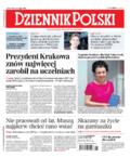 Dziennik Polski - 2018-05-24