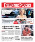 Dziennik Polski - 2018-05-25