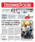 Dziennik Polski - 2018-05-26