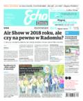 Echo Dnia - 2016-10-01