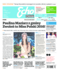 Echo Dnia - 2016-12-06