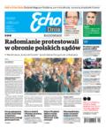 Echo Dnia - 2017-07-22