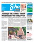 Echo Dnia - 2017-07-25