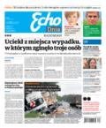 Echo Dnia - 2017-07-26