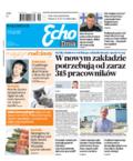 Echo Dnia - 2018-05-12
