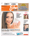 Echo Dnia - 2018-05-25