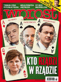 Wprost - 2016-02-08