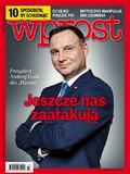 Wprost - 2016-02-15