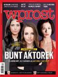 Wprost - 2017-08-21
