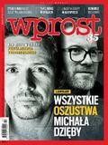 Wprost - 2018-03-19